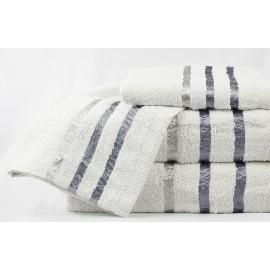 Komplet ręczników bawełnianych CRUZ