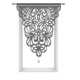 Panel ażurowy PALOMA 70x130cm