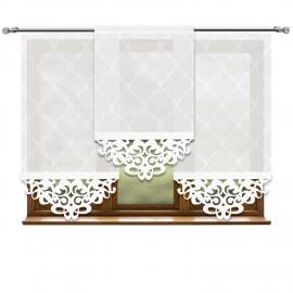 Komplet paneli ażurowych MIRIAM 180x140cm