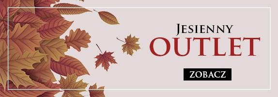 Jesienny OUTLET