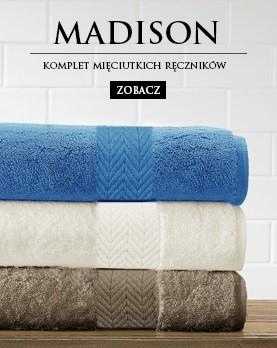 Ręczniki MADISON