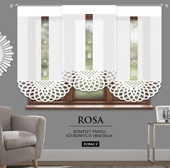 Panel ROSA